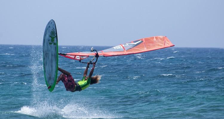 EFPT Lanzarote 2015