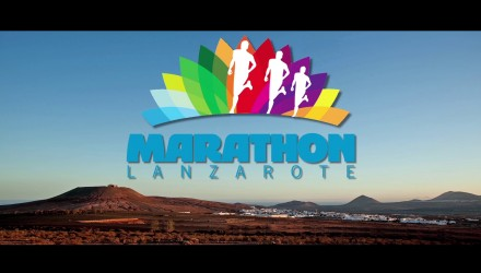 Lanzarote Marathon 2015