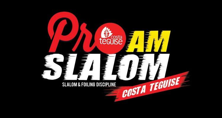 Pro Am Slalom Lanzarote